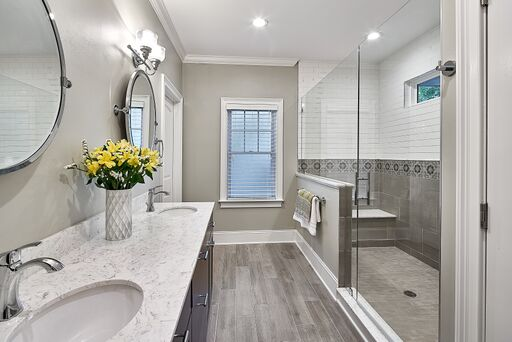kitchen and bath remodeling charlotte north carolina