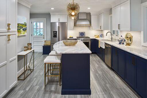 kitchen and bath remodeling north carolina