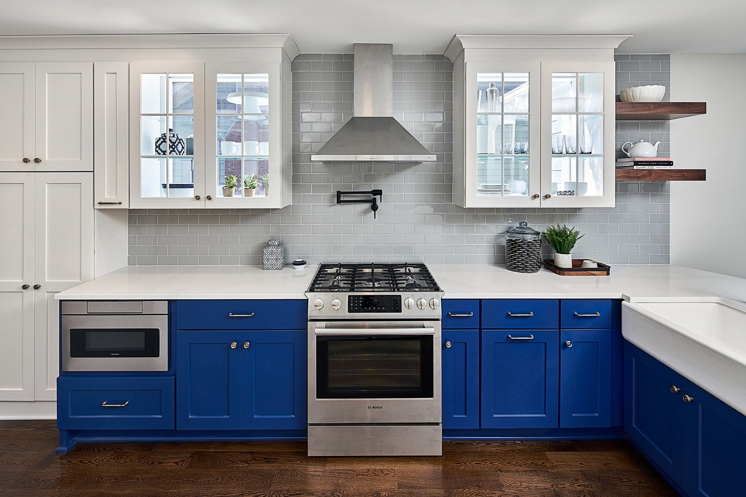 How to Choose Kitchen Cabinets   Case Charlotte