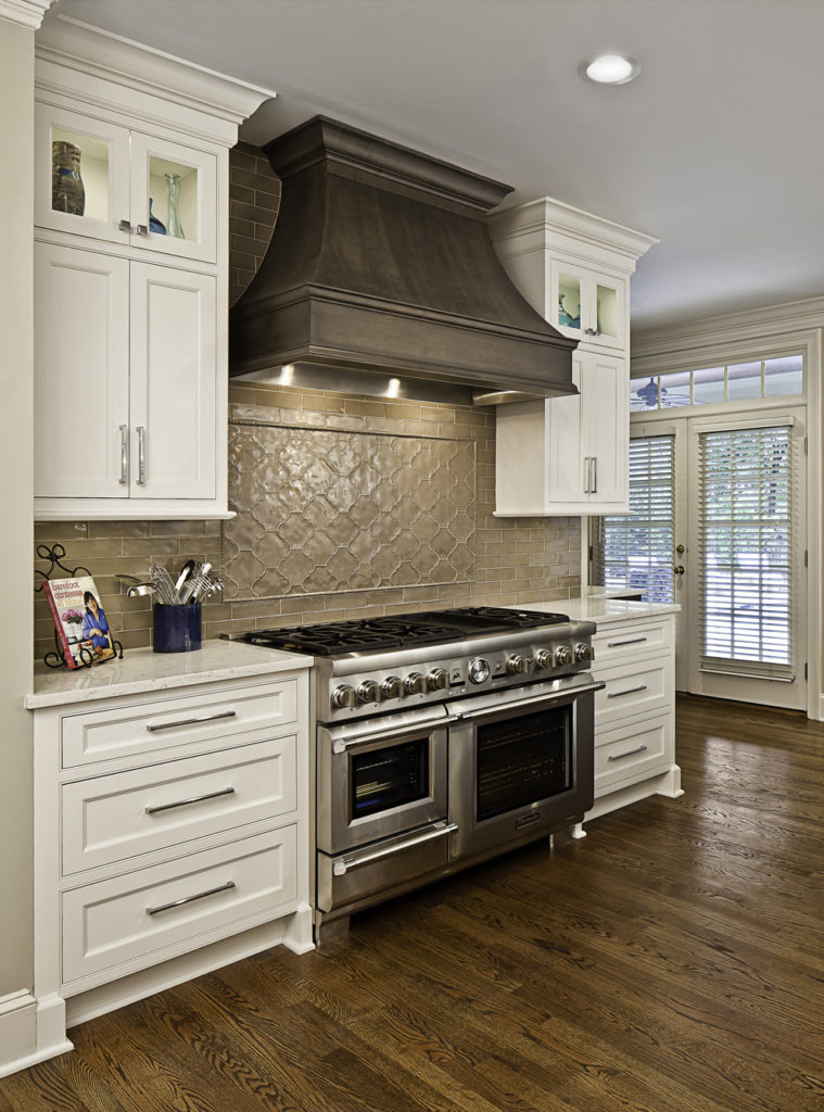 How to Choose Kitchen Cabinets | Case Charlotte