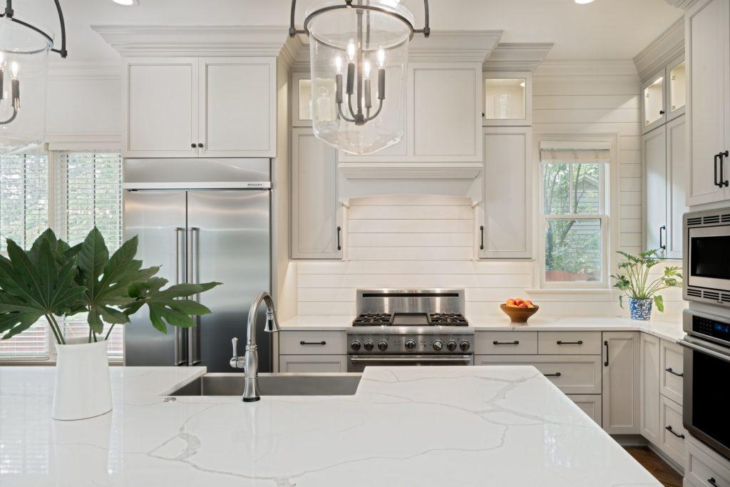 5 Modern Kitchen Design Must Haves