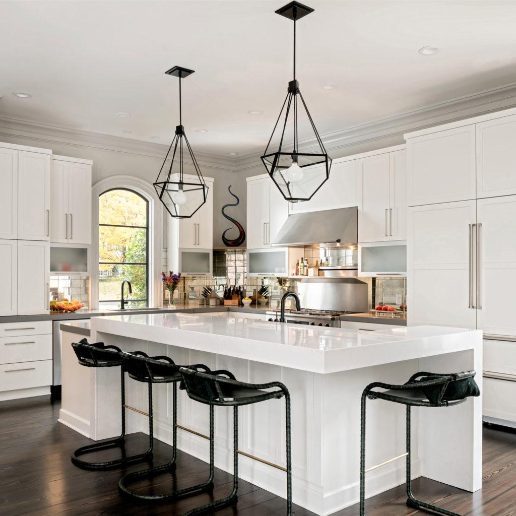 3 Ways to Create a Custom Kitchen Design
