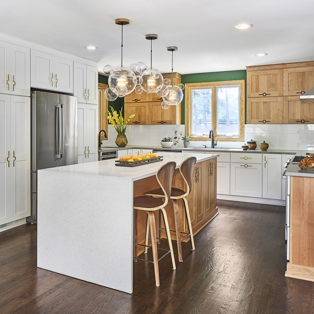 Design Tips for an Open Concept Kitchen
