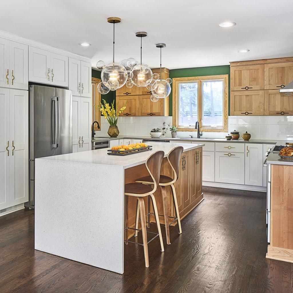 Elegant Black Kitchen Design 80 - Home and Apartment Ideas