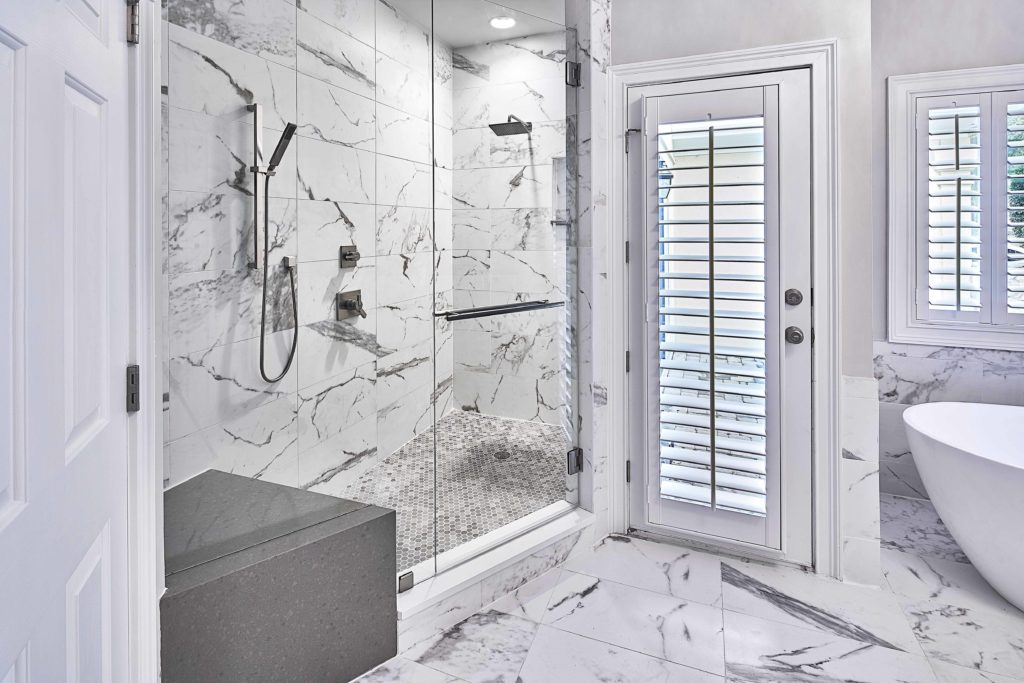 The 6 Most Popular Shower Upgrades