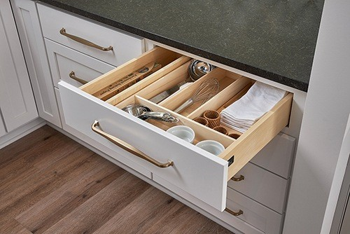 5 Popular Kitchen Cabinet Hardware Ideas for Your Home Remodel