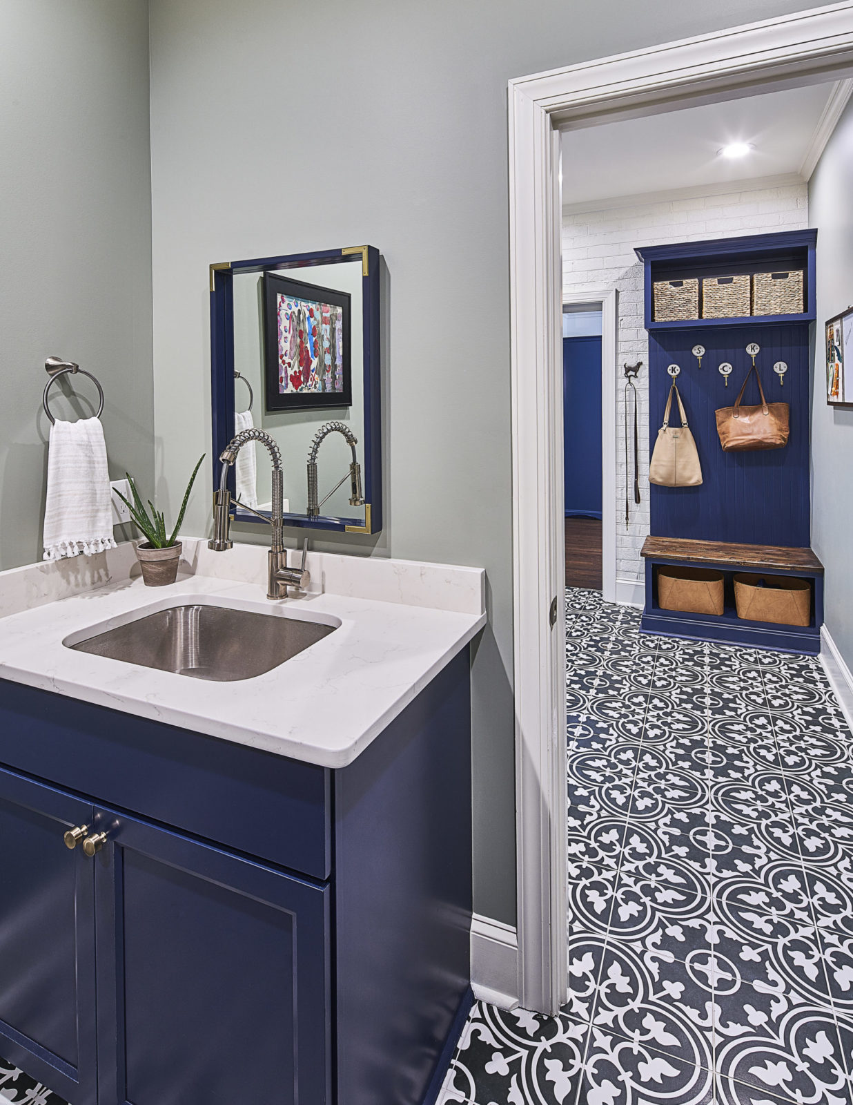 laundry-mudroom-addition-kitchen-remodel