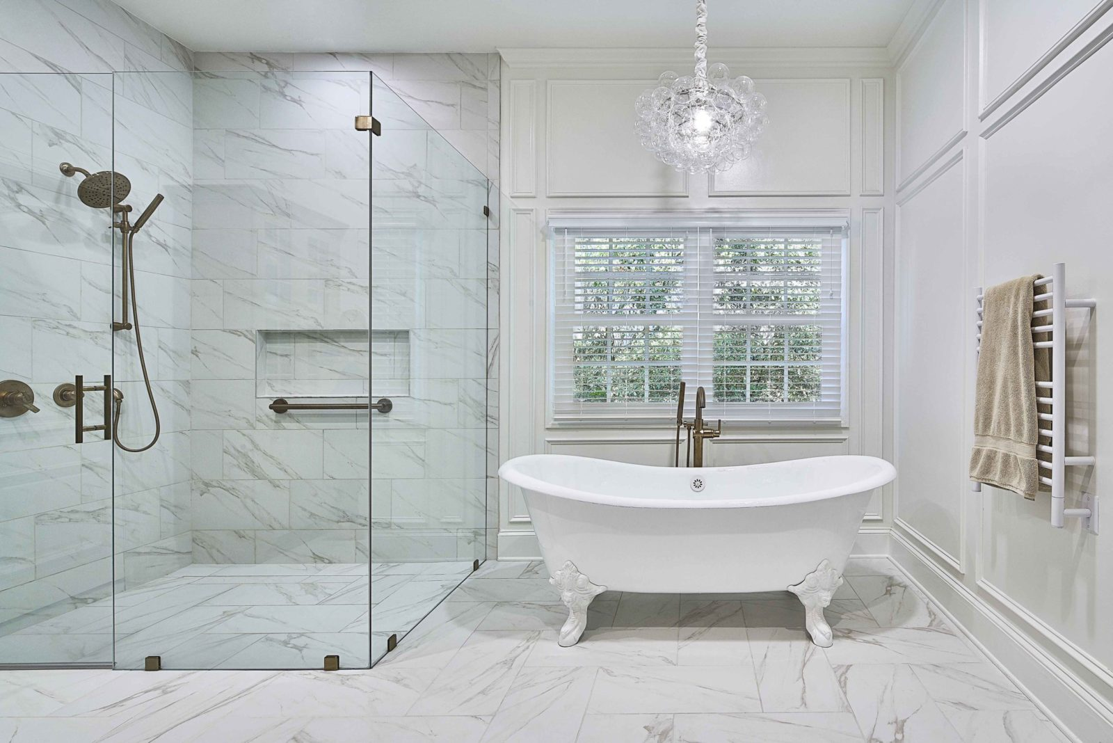 bathroom-remodel-revision-design-curbless-shower-and-freestanding-tub