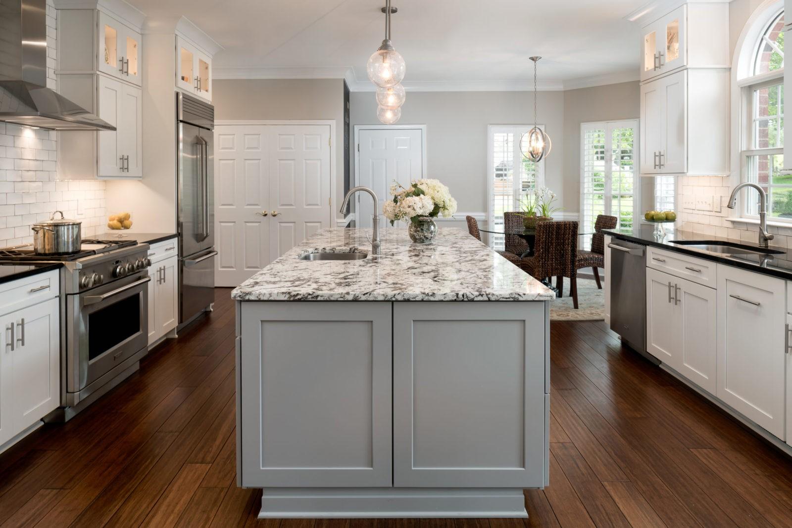 shaker-style-kitchen-design