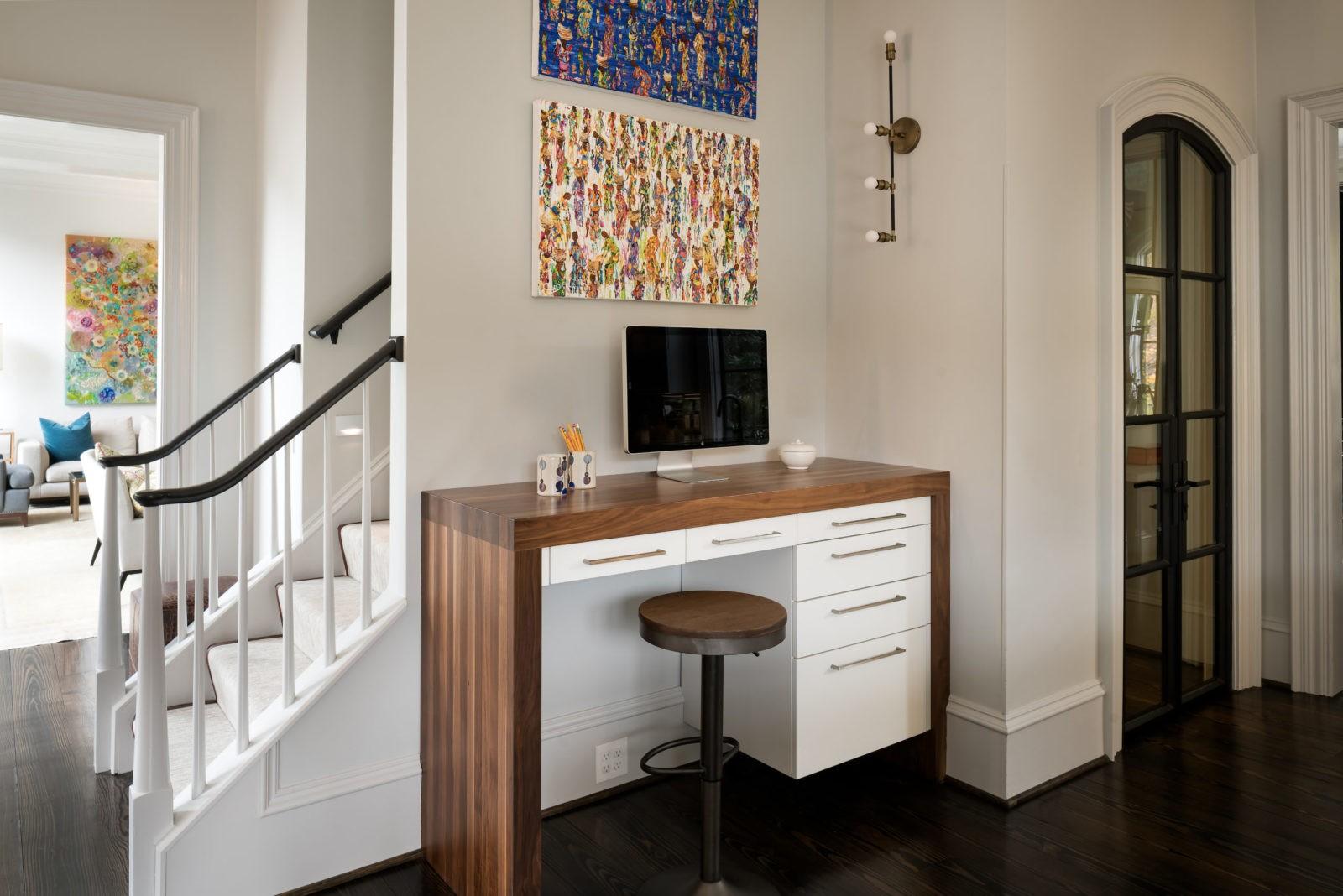 kitchen-storage-standing-desk-in-kitchen