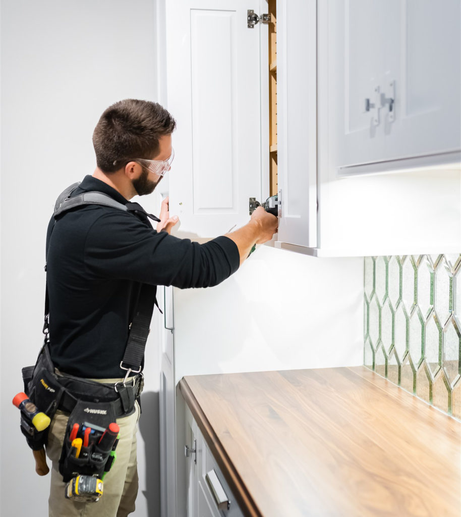 Five Questions to Ask Before You Remodel