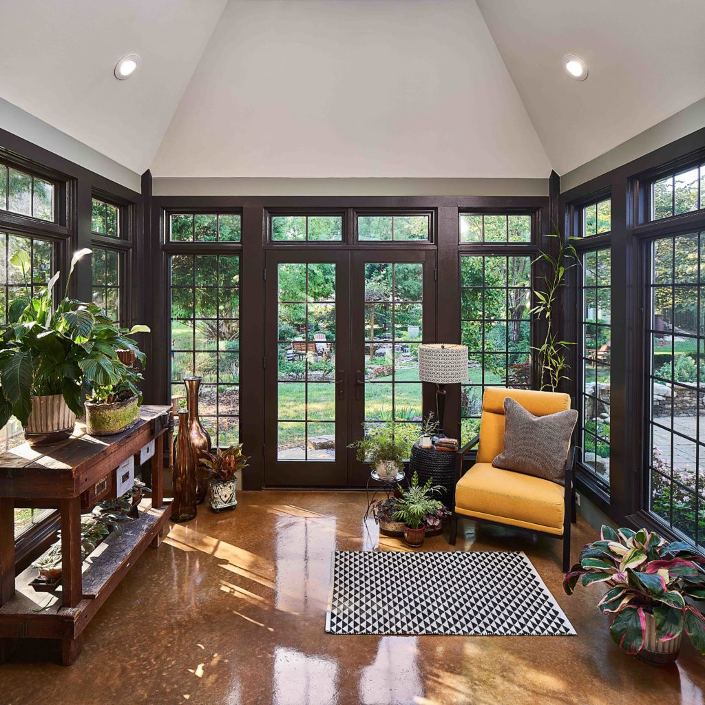 Screened In Porch vs. Three-or-Four Season Rooms: How to Choose