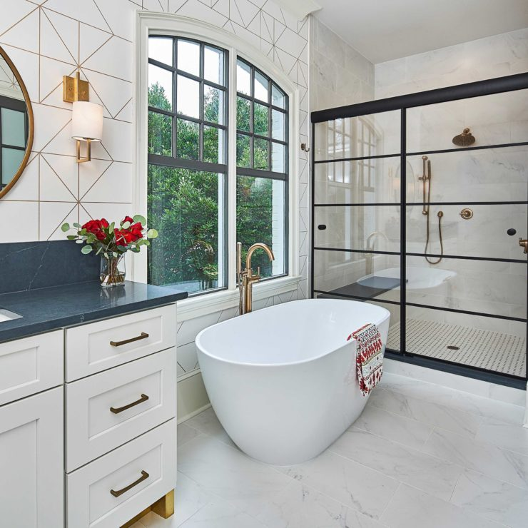 Home Remodeling Bathroom, Bathroom Remodeling Charlotte Nc