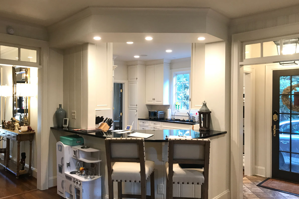 open-concept-kitchen-remodel-before-charlotte